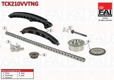 Timing Chain Kit To Fit Vw Tiguan (5N_) 1.4 Tsi (Cava) 05/08- Fai Auto Parts