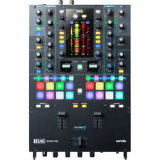 RANE 72 Seventy-Two mint 2-Channel Performance Mixer w/Touchscreen for Serato DJ