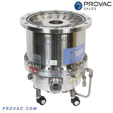 Shimadzu TMP-2203LMC Turbo Pump, Rebuilt by Provac Sales, Inc.