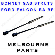2 Brand New Ford Falcon BA BF Gas Bonnet Struts ( Pair)1