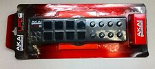 Akai Pro - LPD8 USB MIDI Pad Controller