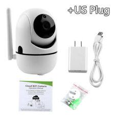 HD Wireless WIFI IP CCTV Camera Smart Home Security Camera IR Automatic Motion