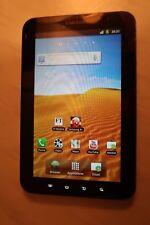 """Samsung Galaxy Tab GT-P1000 16GB Wifi +3G 7"""" screen bundle"""