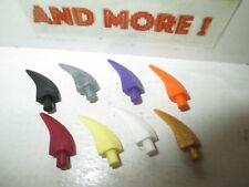 Lego - Barb Claw Horn Griffe Corne 87747 - Choose Color & Quantity x1 x2 x4 x8
