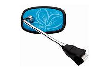 Electra Spiegel Hawaii Handlebar Mirror Fahrradspiegel, Rückspiegel Blue, Neu