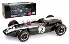 Brumm R299 COOPER T53 # 2 BRITISH GP 1960-BRUCE McLAREN scala 1/43