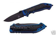 Messer Einhandmesser Klappmesser Taschenmesser Puma Tec 364612