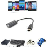 USB  OTG AdaptorAdapter Cable/Cord/Lead For Curtis Proscan Tablet PLT8031_x9