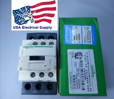 LC1D25G7C  Schneider Contactor Coil 120VAC 50/60Hz