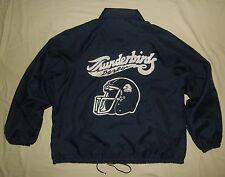 Berlin Thunderbirds / AUBURN U.S.A. - vintage MENS American Football jacket. XL