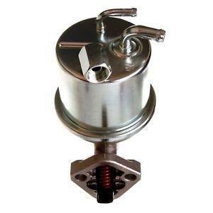 Mechanical Fuel Pump Delphi MF0055