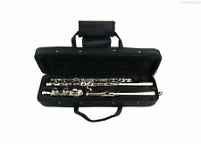 NEW 2017 Student Band C FLUTE w/ Case + Bonus Yamaha Kit ! SHIPS From WEST COAST
