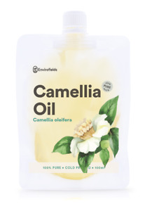 Camellia (Tea Seed) Oil | 100ml | Woodworking tool lubricant | Free AU Shipping