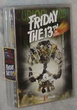 friday the 13 Series Completo Temporada 1 , 2 , SETE cadaja de 3 DVD -
