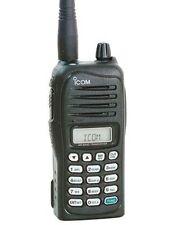 ICOM  IC-A14  A14 VHF  air band handheld portable radio