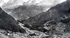 SWITZERLAND~Schweiz~1905 STEIN (O.-T.) mit den Churfirsten ~Kanton ST. GALLEN