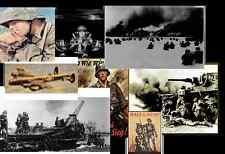 scavo relic fascio RACCOLTA DI FOTO WWI E WWII TEDESCHE ED ALLEATI su DVD