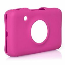 Polaroid Dual Protective Silicone Skin Snap & Snap Touch Instant Print Digital C