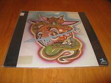 Azar Lawrence Summer Solstice vinyl LP