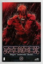 REDNECK #13 SDCC EXCLUSIVE VARIANT BAGGED BOARDED SKYBOUND IMAGE COMICS