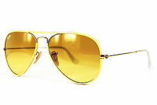 Ray-Ban Occhiali da Sole/Sunglasses rb3025-j-m AVIATOR FULL COLOR 001/x4 58 1f