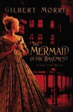 A Lady Trent Mystery Ser.: The Mermaid in the Basement by Thomas Nelson...