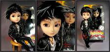 NRFB M.J MJ Michael Jackson Taeyang Doll F-910 Japan Black Leather