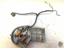 1980 CAN AM QUALIFIER 250 STATOR AND ENGINE COVER OEM