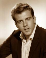 FABIAN FORTE SINGER ACTOR HOLLYWOOD MOVIE STAR SEPIA PHOTOGRAPH