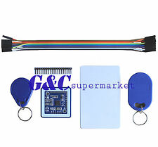Mini PN532 NFC RFID Reader/Writer Controller Shield KITS for Arduino