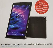 """MEDION LIFETAB X10302 MD 60347 Tablet PC 25,7cm/10,1"""" 32GB 2GB Android 6.0 titan"""