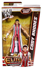 WWE ELITE Collection Series # 20_CODY RHODES 6 inch action figure_New & Unopened