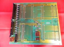 MOTHERBOARD PCB CIRCUIT BOARD P/N: 707-5007 FOR HITACHI 911 CHEMISTRY ANALYZER
