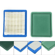 Air Filter Cleaning For Briggs & Stratton 491588 491588S 399959 Attachment Spare
