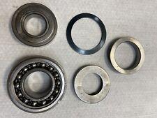 New listing Logan Lathe 10� Model 200 Headstock Bearings & Dust Covers Thrust Spring Washer