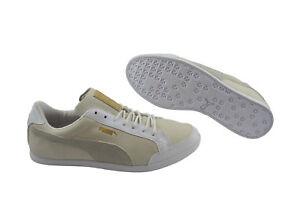 Puma LoPro Catskil Citi Series white Schuhe/Sneaker 356657 03