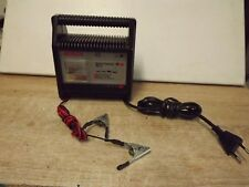 Bosch Batterie Ladegerät Battmax 4A 12V