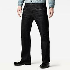 Homme g-star raw jeans taille W-32 L-32 nouveau radar loose rigid raw