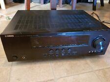 Yamaha RX-V665 Natural Sound AV Receiver 7.2 Surround