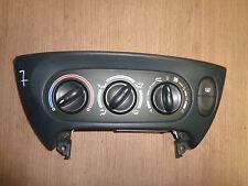 Pezzo di ricambio Riscaldamento Renault Megane I Anno 96-03 657747F