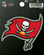Tampa Bay Buccaneers Die Cut Decal from Rico