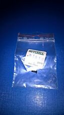 MITCHELL REEL SIDE PLATE COVER TO FRAME SCREW. RFE# 81039. APLICATIONS BELOW.