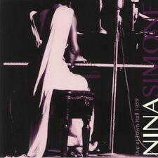 SIMONE, Nina - Live At Town Hall 1959 - Vinyl (LP)
