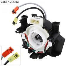 25560-JD003 Clock Spring Spiral Steering Wheel Hairspring for Nissan Pathfinder