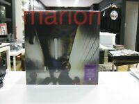 Marion LP Europa This World Und Body 2020 Translucent Gold Vinyl 180GR
