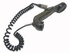 MILITARY HANDSET H-1089/C - RADIO PRC77 PRC128 PRC148 PRC152 RT1319 HARRIS
