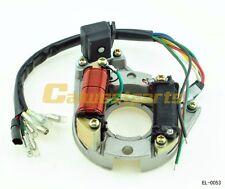 Ignition Stator magneto plate Alternator ATV Quad 50 70 90 110cc Taotao SUNL JCL