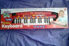 Little music makers keyboard