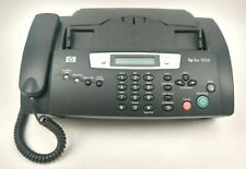HP 1010 Compact All-In-One Monochrome Inkjet Print Copy Scan Fax with Handset