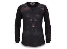 Dakine Xena Long Sleeve Downhill MTB Jersey - Darkwolf